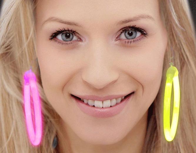 Glow Earring
