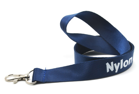 Nylon Lanyards