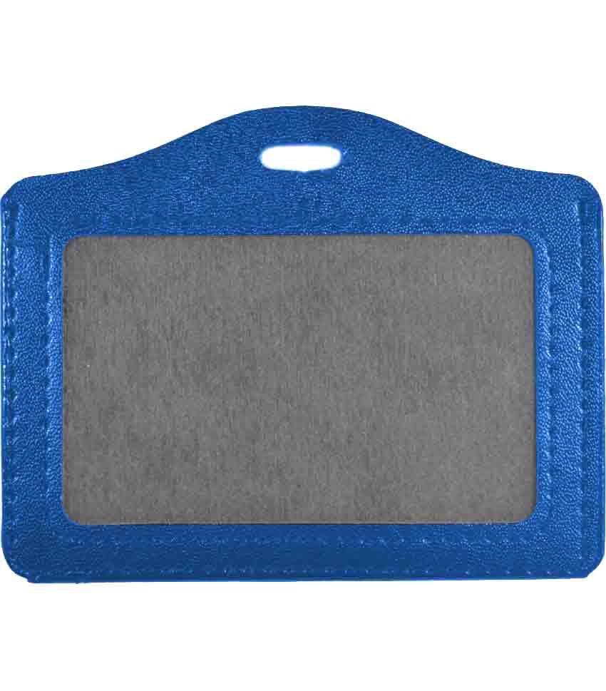 Credit Card Holder Leather