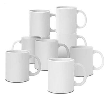 11oz Blank Mug