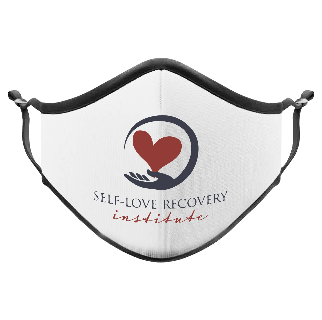 Nose Curved Soft Fabric Mask