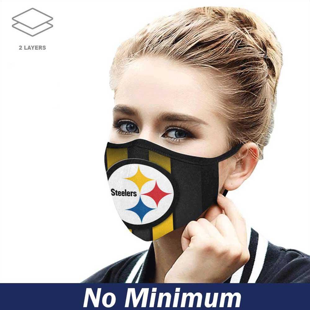 Reusable Custom Mask